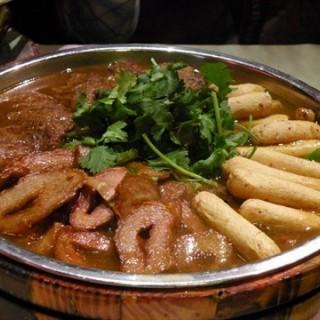农家乐 - 's 中庸素香阁 (sanyuanli)|Guangzhou