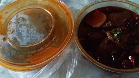毛血旺 - 麻辣诱惑 - 陪客吃饭 - 西单 - 北京