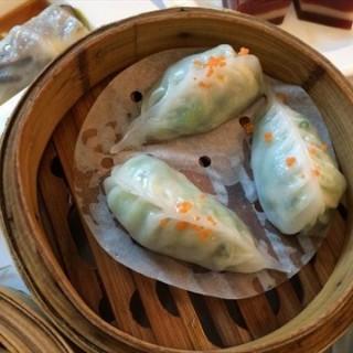 鲜虾蒸饺 - ใน天河城 จากร้าน广州酒家 (天河城)|Guangzhou