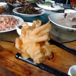 味炸鱼球 - haizhuqu's 正记园林美食 (haizhuqu)|Guangzhou