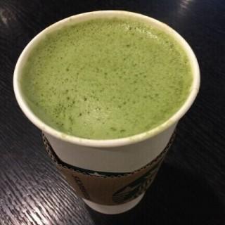 抹茶拿铁 - gongyuanqian's Starbucks Coffee (gongyuanqian)|Guangzhou