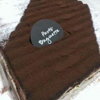 提拉米苏蛋糕 - 位于五道口的巴黎贝甜 (五道口) | 北京