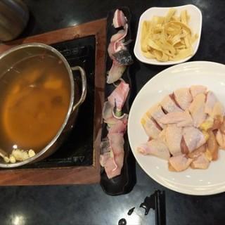 一元鸡锅 - dongshankou's 稻香酒家 (dongshankou)|Guangzhou