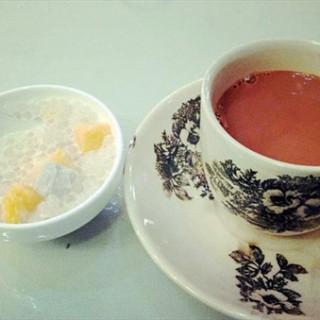 马来西亚拉茶 - 位于国贸的娘惹厨房 (国贸) | 北京