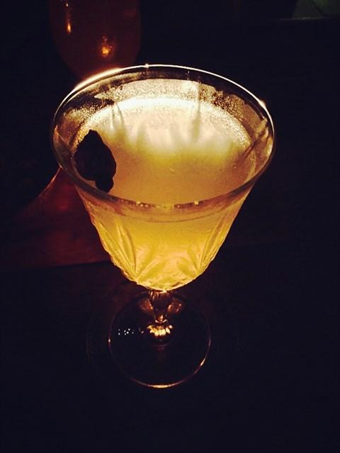 雪莉蒂托 - JING Bar 井酒吧 - 酒吧 - 春熙路 - 成都