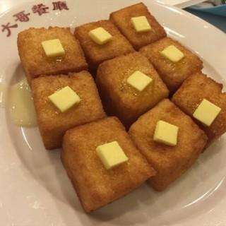 精装迷你奶油西多士(一开九) - shiqiao's 大哥餐厅 (shiqiao)|Guangzhou
