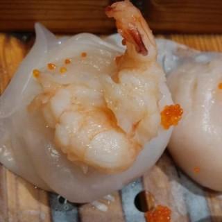 厨神虾饺皇 - 位於天河城的武林厨神 (天河城) | 廣州