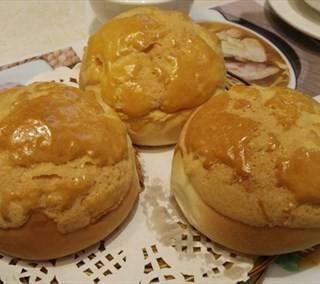 叉烧菠萝包 - gongyuanqian's 广少茶餐厅 (gongyuanqian)|Guangzhou