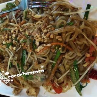 马来炒贵刁 - nongjiangsuo's 柠檬叶越式餐厅 (nongjiangsuo)|Guangzhou