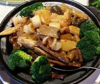 海味煲 - kecun's 凯潮农家宴 (kecun)|Guangzhou