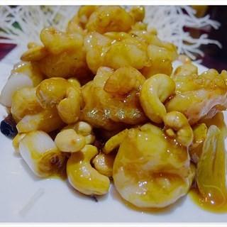 宫保虾球 - 位於亞運村的味道四川 (亞運村) | 北京