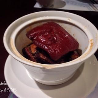 东坡肉 - 's 宴江南 (tianhecheng)|Guangzhou