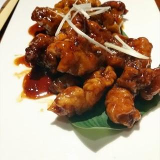 糖醋里脊 - xinshi's 绿茶餐厅 (xinshi)|Guangzhou