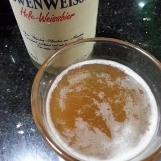 德国卢云堡白啤酒 - dashazhen's 牛杂大王 (dashazhen)|Guangzhou