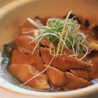 茶香鸡 - ใน天河区 จากร้าน南粤宫中餐厅         (天河区)|Guangzhou