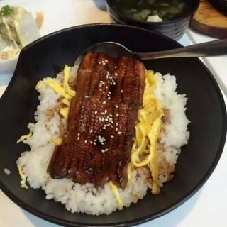 鳗鱼饭 - yuexiugongyuan's 和风中华居酒屋 (yuexiugongyuan)|Guangzhou