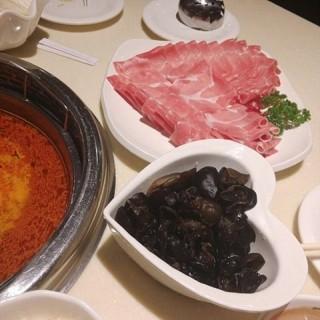 羔羊肉 - 位于三里屯的热辣壹号 (三里屯) | 北京