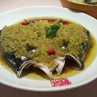 口味鱼头 - ใน卓刀泉 จากร้าน口味堂 (卓刀泉)|Wu Han