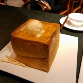 面包诱惑 - gongyuanqian's 绿茶餐厅 (gongyuanqian)|Guangzhou