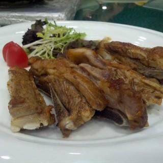 烤羊排 - gongyedadao's 金羊座时尚餐厅 (gongyedadao)|Guangzhou