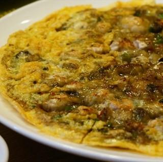 潮汕蚝仔烙 - 's 潮菜•炊牛小馆 (baiyunshan)|Guangzhou