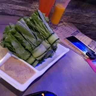 茎叶思 - 's 三江源活鱼现烤 (tianhecheng)|Guangzhou