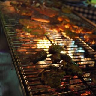 美食佳餚~ oishiiiiii =p - ใน西貢 จากร้านKam Hei Garden (西貢)|ฮ่องกง