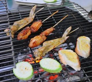 ใน西貢 จากร้าน百合園林海景燒烤場 (西貢)|ฮ่องกง