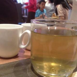 薰衣草花茶 - ใน จากร้านSweet Tooth (屯門)|ฮ่องกง