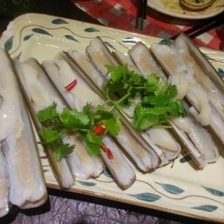 位於的倫哥私房菜 (佐敦) | 香港