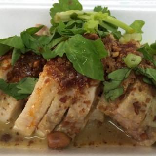 口水雞 - 位於深水埗的重慶粉子 (深水埗) | 香港
