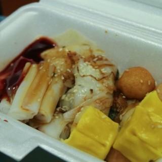 位於的強記美食 (灣仔) | 香港