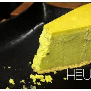 綠茶芝士蛋糕 - 位於太子的魂燒 (太子) | 香港
