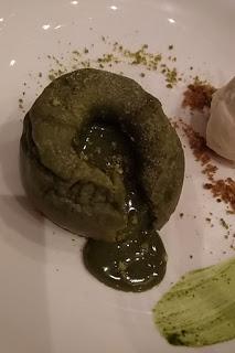 綠茶心太軟 - 位于的HeSheEat (旺角) | 香港