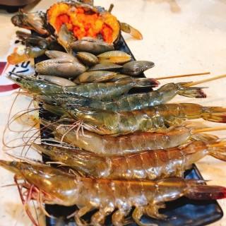 醉鍋館大盆魚海鮮 - 位于深水埗的醉鍋館 (深水埗) | 香港