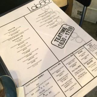 66 Punch - Lab 66 - 西餐廳- 旺角- 香港| OpenSnap 香港