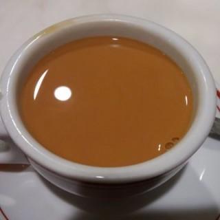 熱奶茶 - 位於尖沙咀的香城茶室 (尖沙咀) | 香港