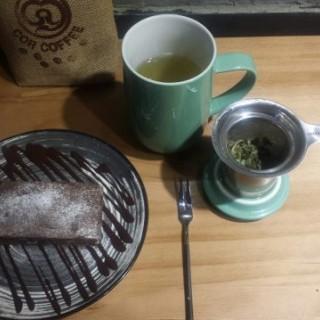 Brownie - 位於長沙灣的Coffee Question (長沙灣) | 香港