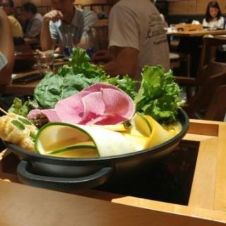 美人鍋 - 位於尖沙咀的塚田農場 (尖沙咀)   香港
