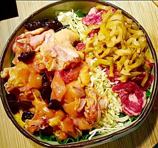 蒸气火锅海鲜餐(原味,健康) - 位于九龙城的厚福馆 (九龙城) | 香港