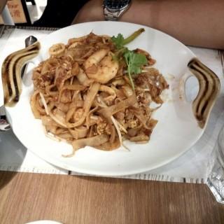 檳城炒貴刁 - 位於銅鑼灣的Mee...Lemongrass (銅鑼灣) | 香港