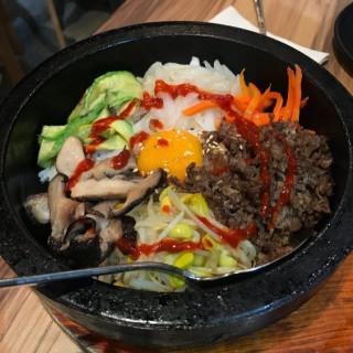 石鍋伴飯 - 位於的Han Spoon (尖沙咀) | 香港