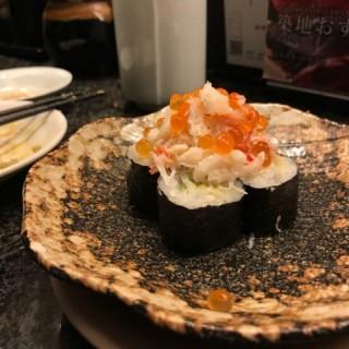 豪快蟹卷 - 位於的千両 (旺角) | 香港