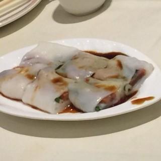 蜜汁叉燒腸 - 位於的稻坊 (美孚) | 香港