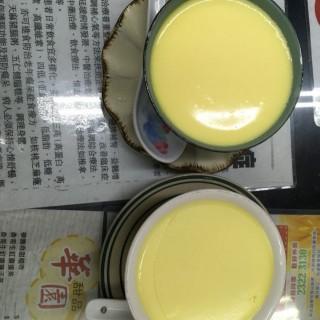 位於的華園甜品專家 (新蒲崗)   香港