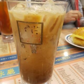 令韓國朋友驚艷的香港特色飲品 凍鴛鴦 - 位於太子的金華冰廳 (太子) | 香港
