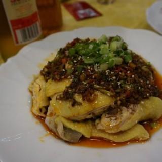 口水雞 - 位於旺角的靚煲皇 (旺角)   香港