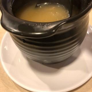 老火湯 - 位於旺角的銓滿記餐廳小廚 (旺角)   香港