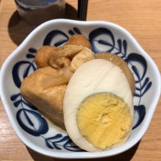 關東煮 - 位於黃大仙的和氣食堂 (黃大仙) | 香港