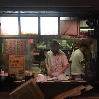 原宿・明治神宮 / チャオバンブー (原宿・明治神宮)|東京